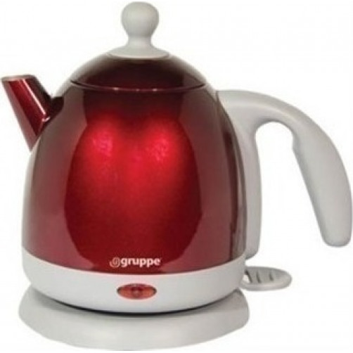 GRUPPE SΝ-3813-02 Βραστήρες Red