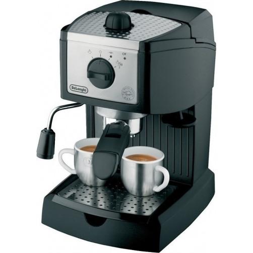 DELONGHI Cappuccino EC156.B Μηχανή Espresso