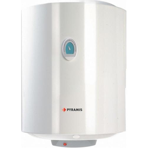 PYRAMIS 40LT ΚΑΘΕΤΟ  (027004001) Ηλεκτρικός Θερμοσίφωνας