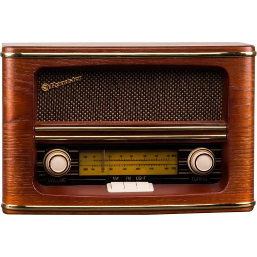 ROADSTAR HRA - 1500/N Ραδιοφωνα