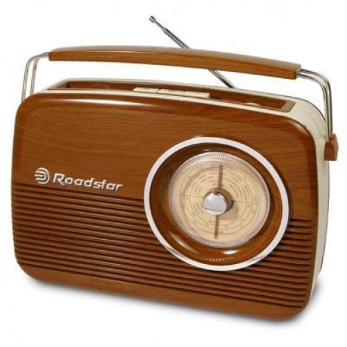 ROADSTAR TRA-1957/WD Ραδιοφωνα