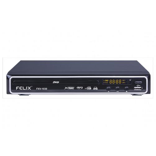 FELIX FXV-1030 Dvd Player