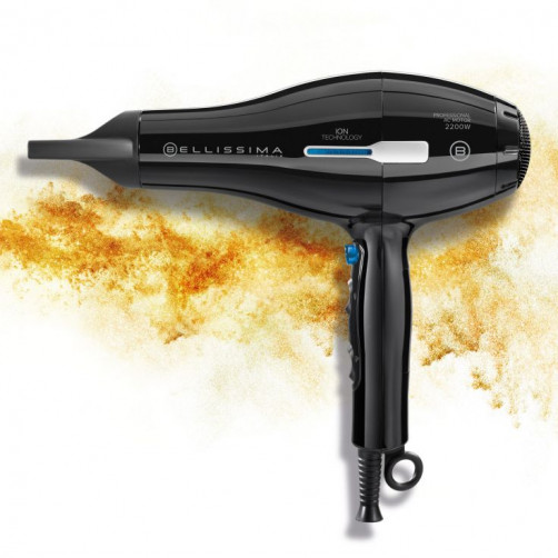 IMETEC BELLISSIMA PROFESSIONAL P2 2200 Σεσουάρ μαλλιών