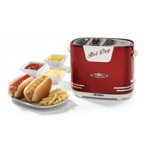 ARIETE 186 Συσκευή Hot Dog