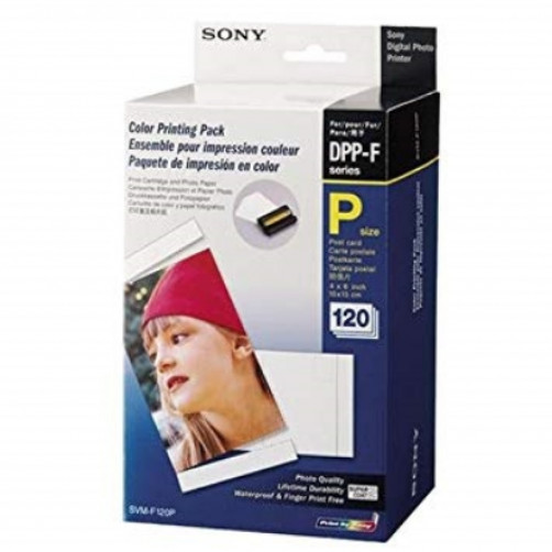 SONY SVMF120P