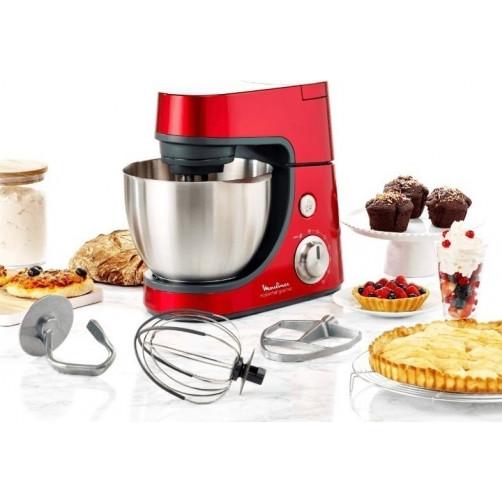 MOULINEX GOURMET QA506 Κουζινομηχανές