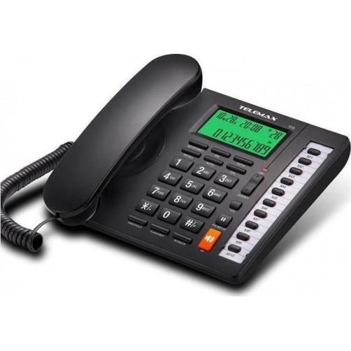 TELEMAX 1310 ΤΗΛΕΦΩΝΟ Ενσυρματα Τηλεφωνα
