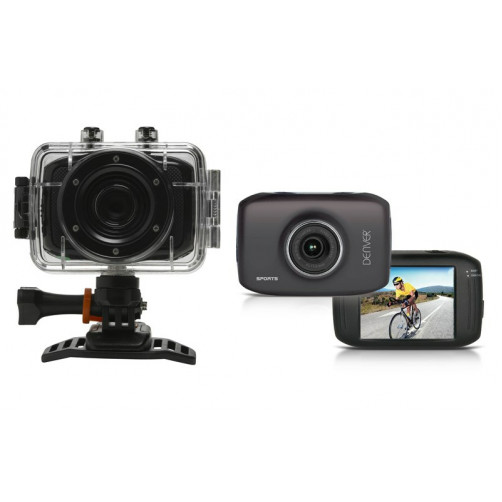 DENVER ACT-1302T MK2 Action Cams