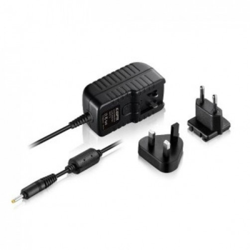 XPOWER 74088 5V-2.1A TWO DC PLUGS Φορτιστές Tablet