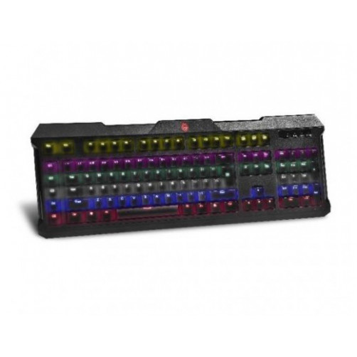 ZEROGROUND KB-2000G TAIGEN Πληκτρολογια