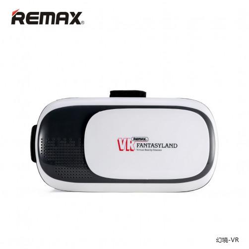 REMAX VR BOX 2.0 Vr Headsets