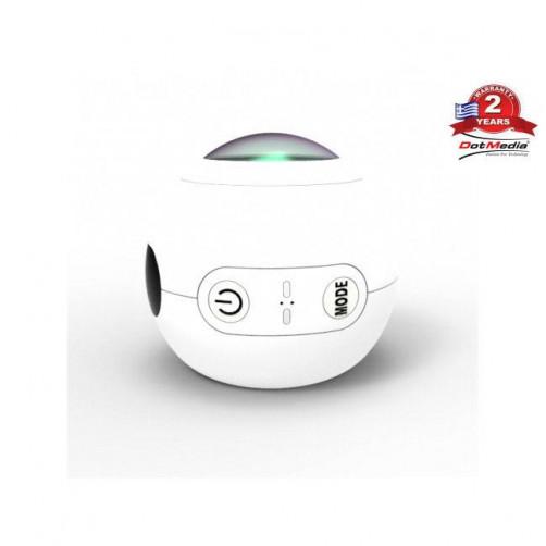 SJCAM 2K SJ360W WIFI Action Cams White