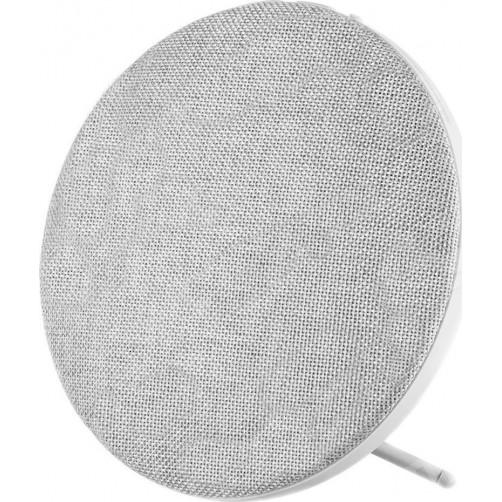 REMAX RB-M9 Fabric Ultra Thin Bluetooth Ηχεία White