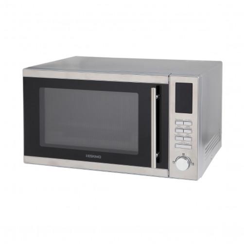 ESKIMO ES2509 ING Φούρνος μικροκυμάτων Inox