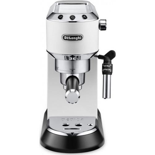 DELONGHI EC685.W Μηχανές Espresso