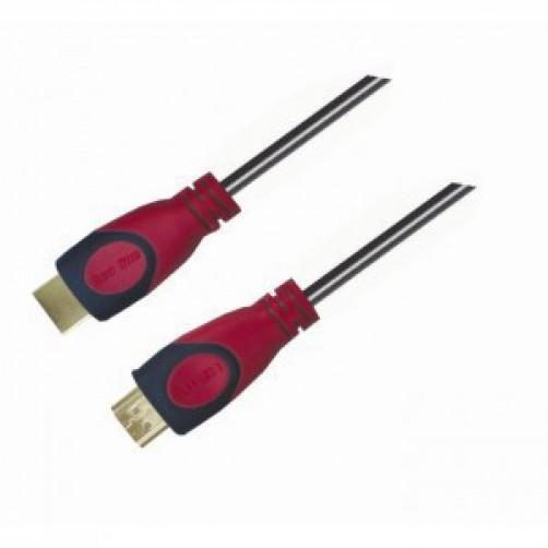 ACULINE HDMI 005 M/M 5M Καλωδια
