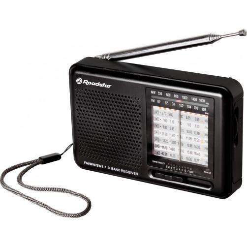 ROADSTAR TRA-2989 Ραδιοφωνα