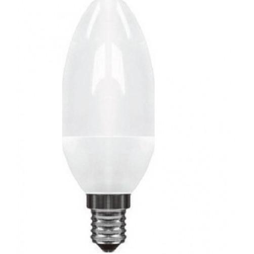 ILIGHT LED Κερί 7W/860 E14 MC1407F Λαμπτηρες