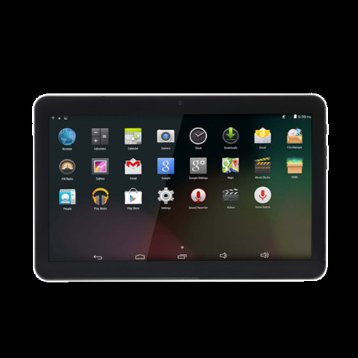DENVER TAQ-10213G 10.1'' 3G 1GB/16GB Android Tablets Black
