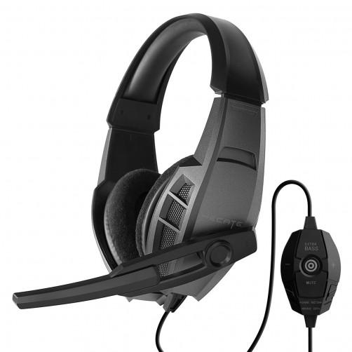 EDIFIER G3 Ακουστικα-Μικροφωνα Black