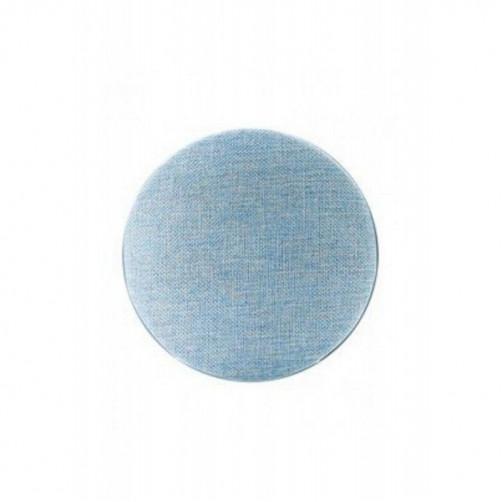 REMAX RB-M9 Fabric Ultra Thin Bluetooth Ηχεία Blue
