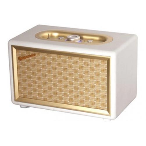 ROADSTAR HRA-310BT/CR FM/BT/AUX-IN Micro-Mini Hifi Creme