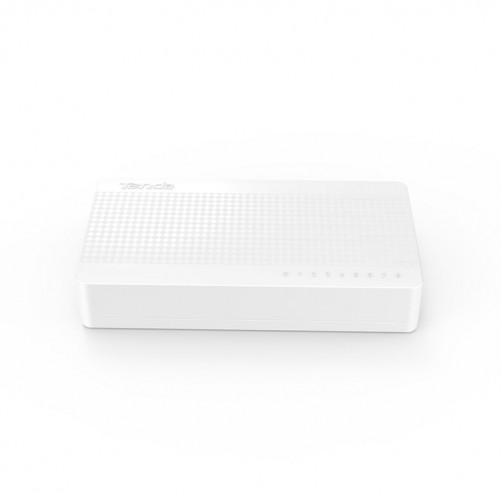TENDA S108 FAST ETHERNET 8 PORT Switch (EAN: 6932849431056)