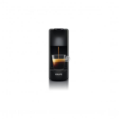 KRUPS XN110BS Essenza Mini Μηχανές Espresso Grey