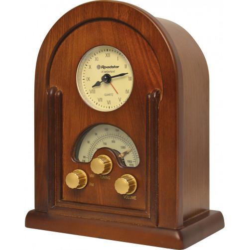 ROADSTAR HRA-1430 Ραδιο-Ρολόγια