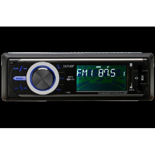 DENVER CAU-439BT Car Audio Player