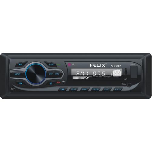 FELIX FX-292 Car Audio Player
