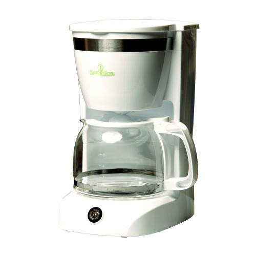 Καφετιέρα φίλτρου/Γαλλικού IDEAKITCEN CM-108
