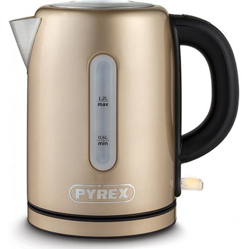 PYREX SB-460 1.2L Βραστήρες Gold