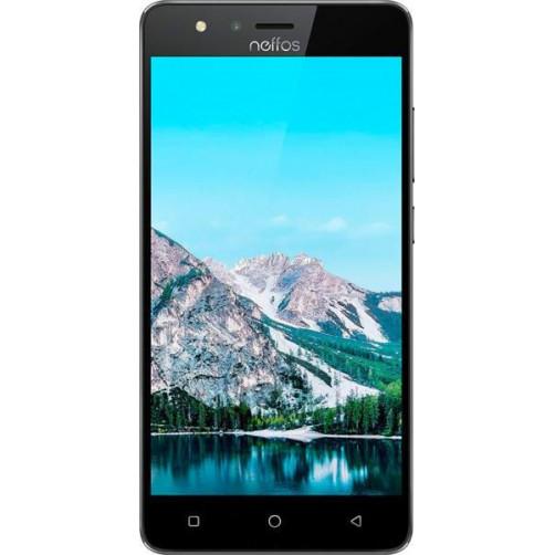 TP-LINK NEFFOS C5S 4G 8GB Smartphones Grey