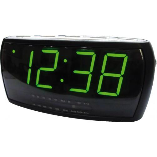 ADLER AD-1121 Ραδιο-Ρολόγια