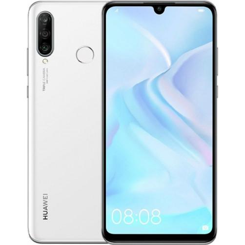 HUAWEI P30 LITE 4GB/64GB Smartphones Pearl White
