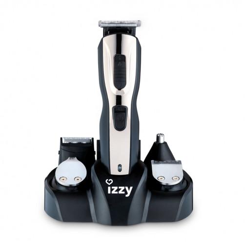 IZZY PG100 PLUS 10 ΣΕ 1 Κοπτικές μηχανές προσώπου