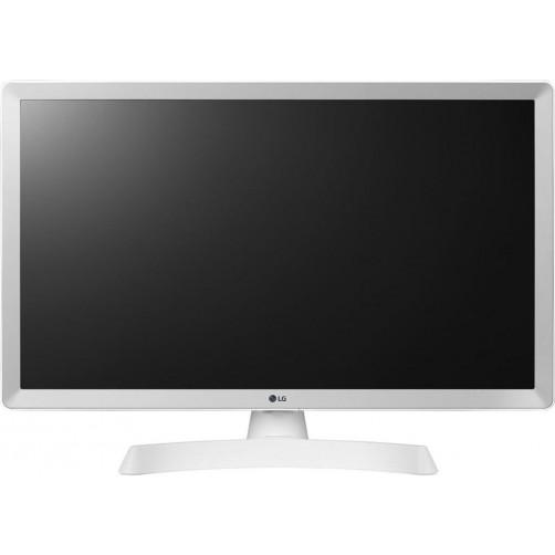 LG 28TL510V-WZ White Τηλεόραση