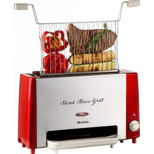 ARIETE 730 VERTICAL GRILL - Κάθετο σύστημα grill