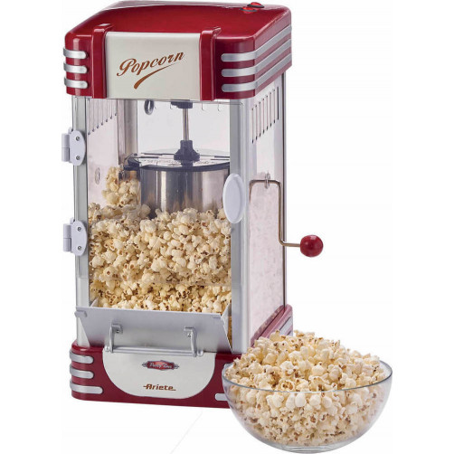 ARIETE 2953 XL Συσκευή pop corn