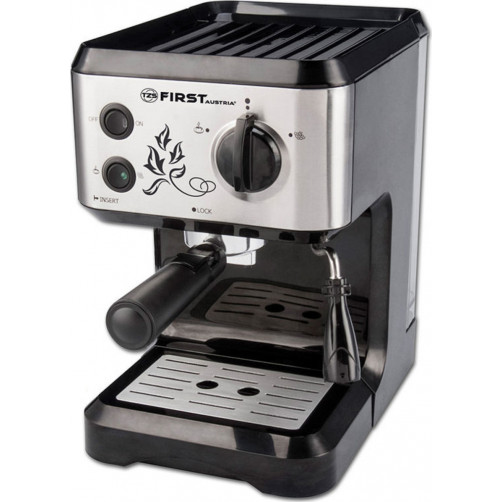 FIRST AUSTRIA FA-5476-1 Μηχανή Espresso