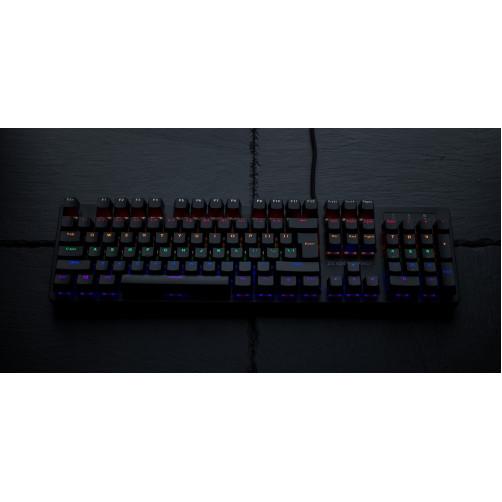 ZEROGROUND KB-2600G SIMETO Πληκτρολόγια
