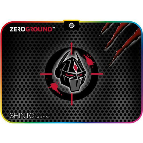 ZEROGROUND MP-1900G SHINTO EXTREME RGB v2.0 Mousepad