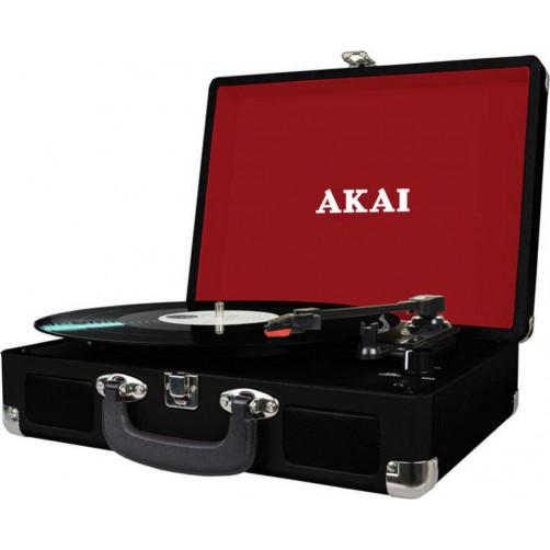 AKAI ATT-E10 με USB Πικάπ