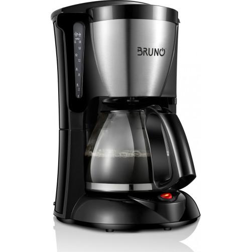 BRUNO Καφετιέρα φίλτρου BRN-0019