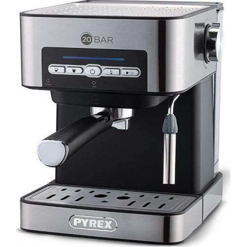 PYREX SB-380 Μηχανές Espresso Inox