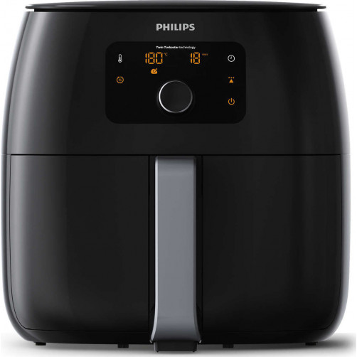 PHILIPS HD9650/90 Φριτέζες