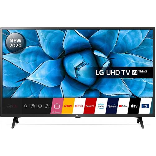 LG 43UN73006LC Τηλεόραση
