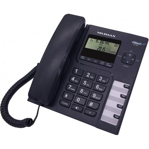 TELEMAX 925 Ενσύρματα Τηλέφωνα