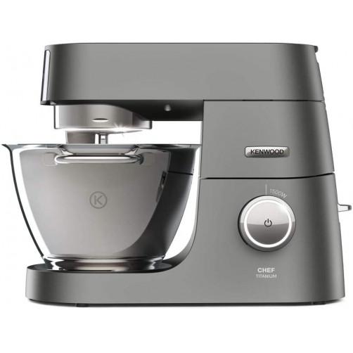KENWOOD KVC7300S CHEF TITANIUM Κουζινομηχανές